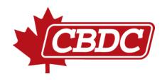 CBCD Logo