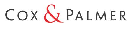 Cox Palmer Logo